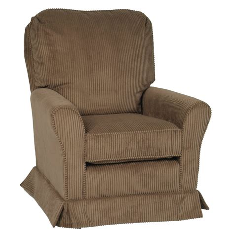 castle glider furniture chocolate cotton castle glider for modern furniture decor