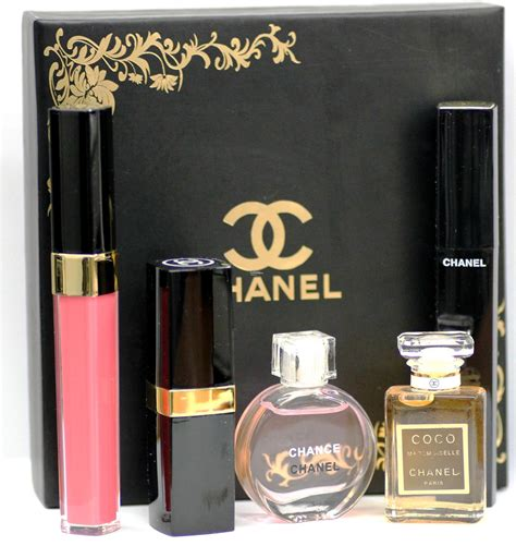 Makeup Chanel Malaysia chanel 5 in one best gift for end 1 17 2018 11 15 am