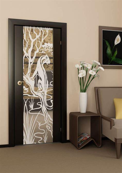 Deco Porte Interieure Maison by Portes Int 233 Rieures Modernes En 38 Id 233 Es Pour Votre Maison