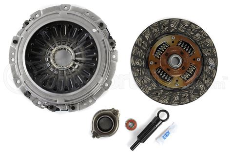 Tshirt Exedy Clutch Bdc exedy oem replacement clutch kit subaru wrx sti 2004 2007 exe fjk1000 single disc clutches
