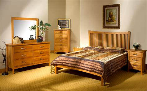 Oak Furniture Bedroom Noble Oak Bedroom Furniture