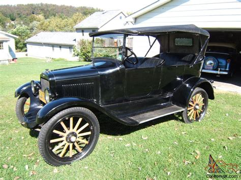 willys overland touring car 1921 willys overland