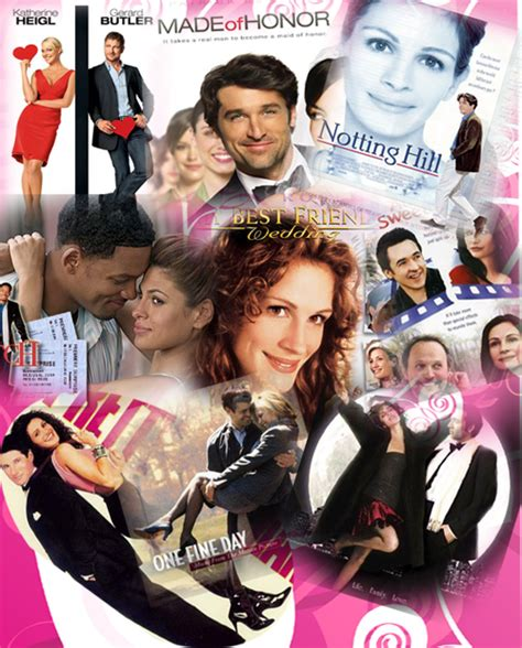 movie romantic comedy top 10 come live life my way come live life my way