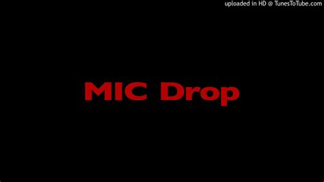download mp3 bts mic drop bts 방탄소년단 mic drop feat desiigner steve aoki remix