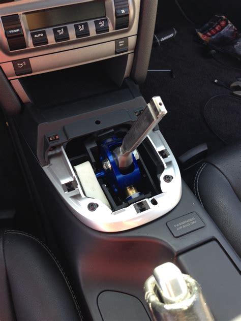 Porsche B M Short Shifter by Installed B M Short Shifter Rennlist Porsche