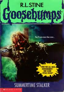 the secret bedroom rl stine horror movies and video games get the goosebumps cover