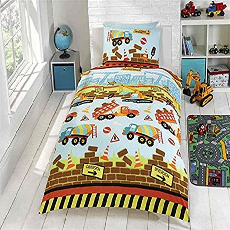 construction bedding twin under construction single us twin duvet cover and