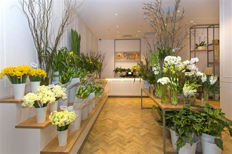 interior design with flowers daisy s florist interior fit out daisy s florist