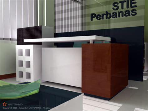 Rd Original Surabaya ruang registrasi perbanas by ardyan sah at coroflot