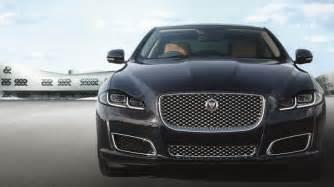 Jaguar Starting Range Jaguar Launches New Model Year 2016 Jaguar Xj In India