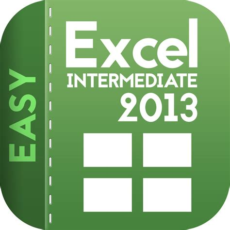 excel tutorial 2013 intermediate easy to use excel 2013 tutorial for intermediate by nguyen