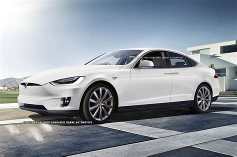 Tesla Rumors 2017 Tesla Model 3 Boards The Wars Hype