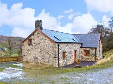 Luxury Cottages In Snowdonia by Wales 5 Home Tyddyn Tyfod Bala
