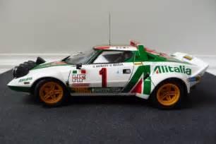 Lancia Stratos Forum Lancia Stratos Monte Carlo 1977 Mod 233 Lisme Et Mod 232 Les