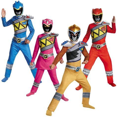 power ranger dino charge costume power rangers