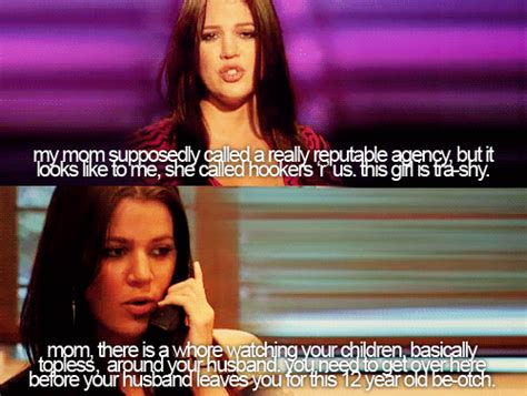 Khloe Kardashian Memes - khloe kardashian funny quotes quotesgram