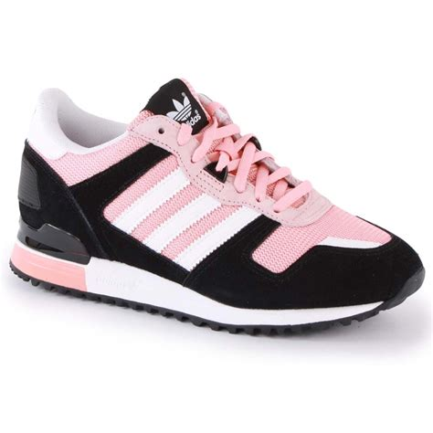 Sale Replika Adidas 08 Htm Pink adidas zx 700 w womens trainers in black pink