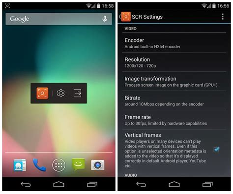 screen record pro apk free scr screen recorder pro 0 14 2 apk bagas31