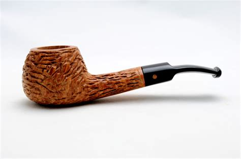 Handcrafted Pipes - paronelli pipe pipa paronelli in radica oom paul handmade