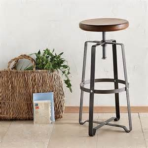 industrial stool modern bar stools and counter stools