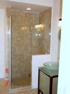modern showers in bonita springs fl