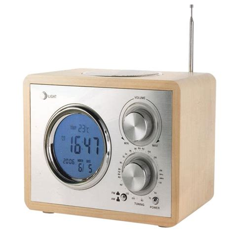 Lu Proji clipsonic ra1006 radio radio r 233 veil clipsonic sur ldlc
