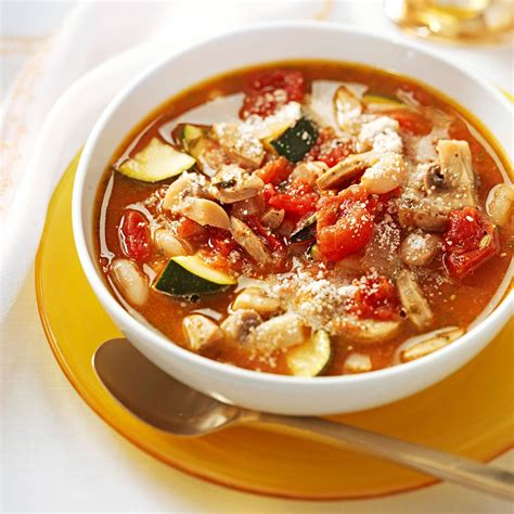 italian chicken sausage soup recipe taste of home