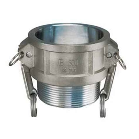 Vicenza Stainless Steel Tipe B ss b050 1 2 quot 316 stainless steel type b and groove coupling royal supply