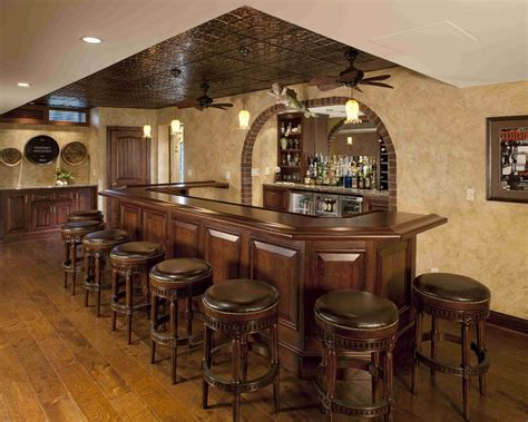 Ceiling Bars by Bar Ceiling Design Home Bar Traditional With Panel Ceiling