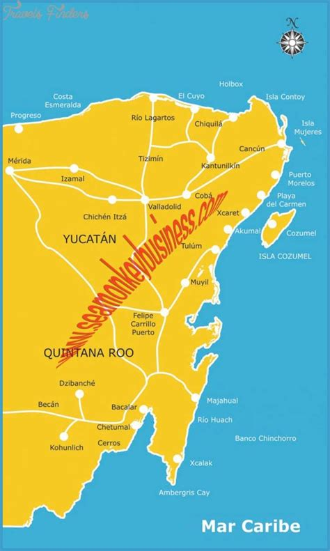 riviera map riviera map travelsfinders