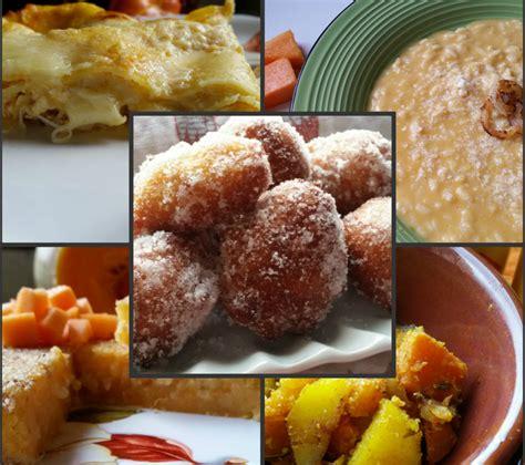 ricette cucina zucca raccolta di ricette con la zucca dolcesale in cucina
