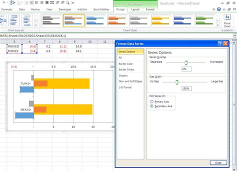 format excel billions excel chart doesn t keep format stack overflow