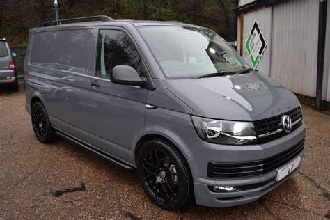 volkswagen grey grey vw transporter for sale south