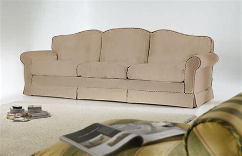 sant ambrogio divani divano classico frascati 3 posti produzione
