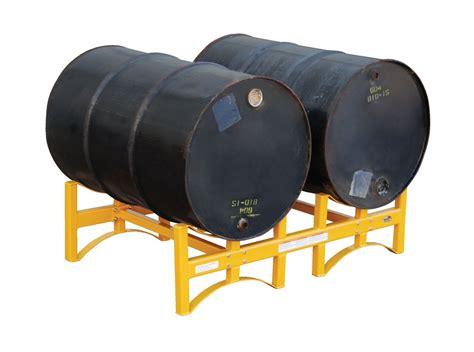 Rack Drum stackable drum rack 55 gallon drum storage rack