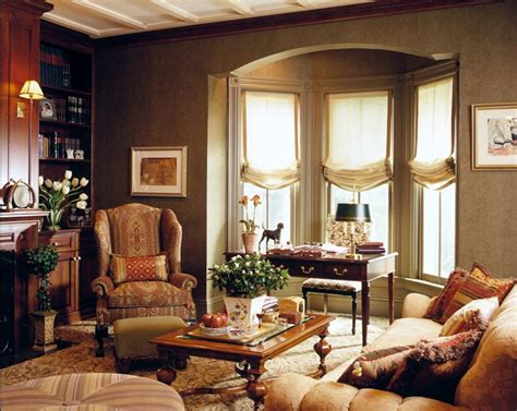 home window decor delorme designs roman shades