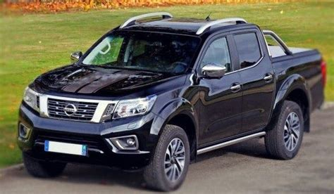 2020 Nissan Frontier Diesel by 2020 Nissan Frontier Redesign Release Date Diesel