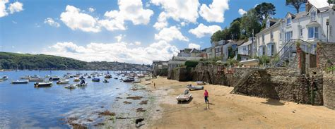 our guide to fowey south cornwall cottages in
