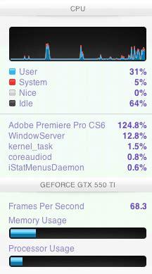 adobe premiere cs6 opencl включаем cuda на apple mac pro 1 1