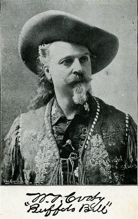 buffalo bill cody 1846 1917 find a grave memorial