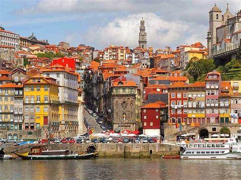 foto porto portogallo foto susana soares porto portugal ribeira douro