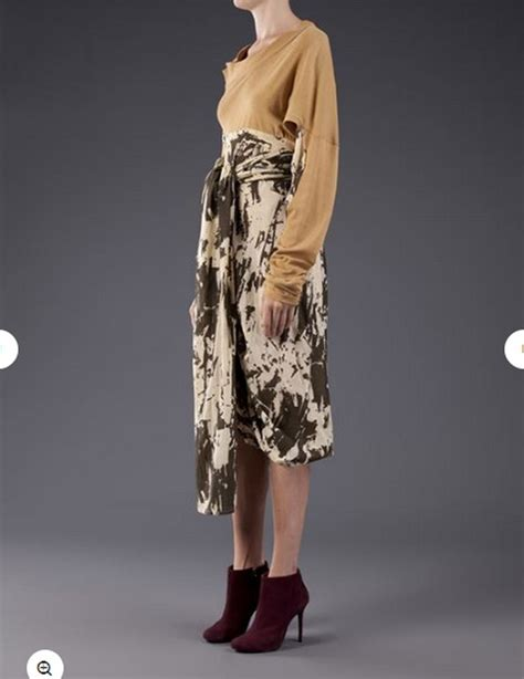 Expensive Dressers by Most Expensive Vivienne Westwood Dresses Page 7 Of 10