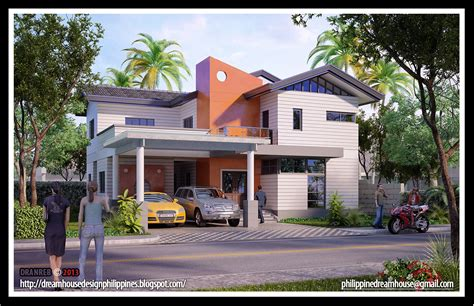 dream house design philippines 2 storey home designs philippines images frompo 1