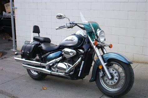 Suzuki Intruder 800 Engine 2003 Suzuki Intruder 800