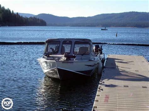 design concepts boats 1998 used design concepts 20 pacific angler delta sf ob