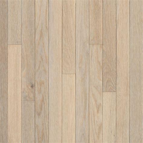 1 Inch Wood Floors - bruce 2 1 4 inch x 3 4 inch ao oak sugar white solid wood