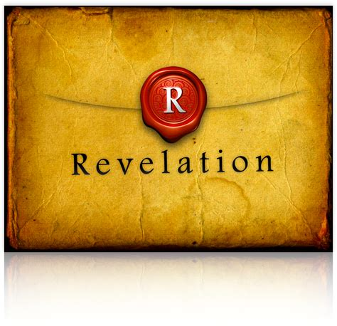 revelation books book of revelation krausekorner