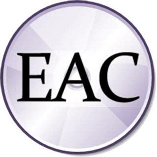 arbeiten mit exact audio copy eac exact audio copy eac heise