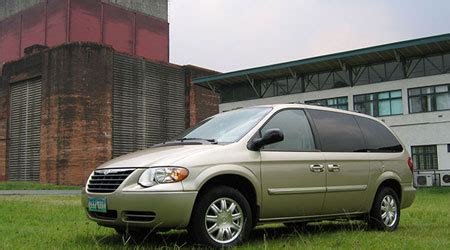 2006 Chrysler Town And Country Reviews by 2006 Chrysler Town And Country Car Reviews