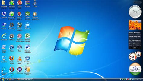 Screenshot For Windows Vista Home Premium Windows Vista